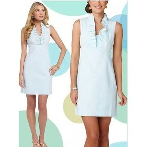 Lilly Pulitzer Adeline Shorely Blue
